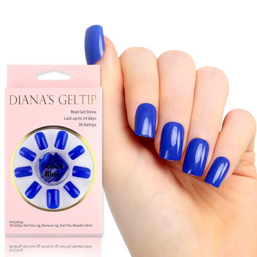 [다이애나 젤팁] 코발트 블루 (Cobalt Blue)