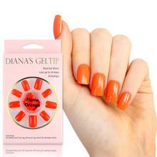 [다이애나 젤팁] 플레임 오렌지 (Flame Orange)