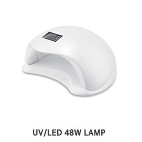 [켄지코] UV/LED 48W 램프
