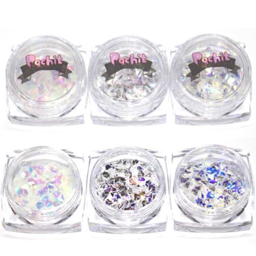 [포칫네일] 실비아 다이아몬드 글리터