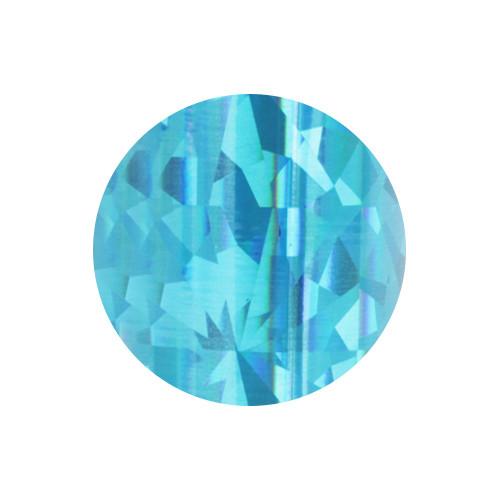 (1+1)[뷰랩] 네일 호일 86 에메랄드 블루